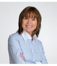 Diane Parent, Courtier immobilier