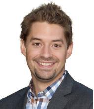 Jeremy Lacroix, Real Estate Broker
