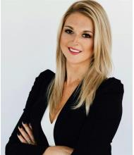 Gabrielle Pigeon, Residential Real Estate Broker