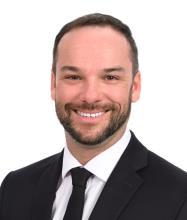 Dominic Gauthier, Real Estate Broker