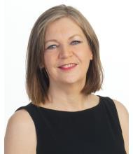Hélène Talbot, Real Estate Broker