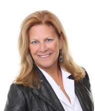 Élaine Viviers, Residential Real Estate Broker