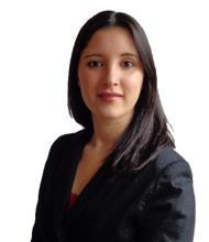 Pauline Gigounoux, Residential Real Estate Broker