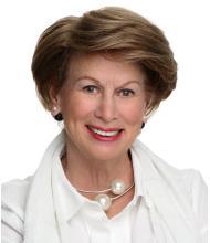 Louise Sansregret, Real Estate Broker