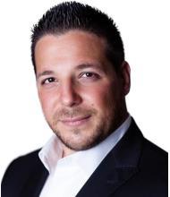 Tomas Casarotti, Residential Real Estate Broker