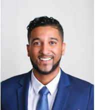 Ayoub Darwish, Courtier immobilier résidentiel