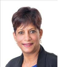 Clara Cécilia, Courtier immobilier résidentiel