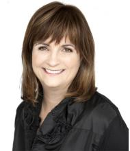 Diane Pilon, Real Estate Broker