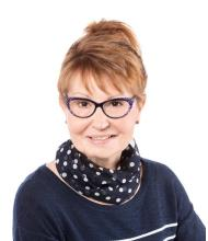 Louise Langevin, Courtier immobilier