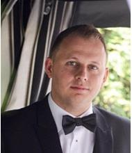 Alexandre Hanna, Real Estate Broker
