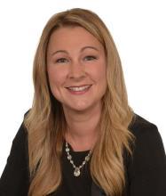 Sophie Michelle Joron, Courtier immobilier