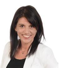 Monica Lapierre, Courtier immobilier résidentiel