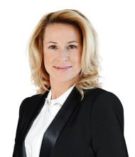 Claudia Lefebvre, Certified Real Estate Broker