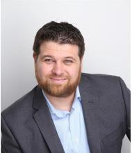 Jonathan Lavigne, Residential Real Estate Broker