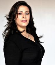 Hanane Koraïch, Courtier immobilier résidentiel