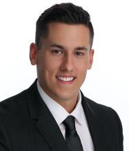 Félix Charlebois, Residential Real Estate Broker