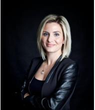 Michela Iacovella, Courtier immobilier résidentiel