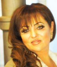 Sylvia Younan, Real Estate Broker