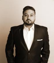 Tristan Mandracchia, Courtier immobilier résidentiel et commercial