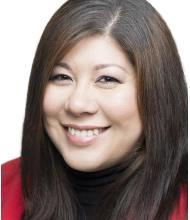 Audrey Tam, Residential Real Estate Broker