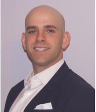 Sassan Alborzi, Residential Real Estate Broker