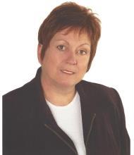 Lucie Bédard, Real Estate Broker