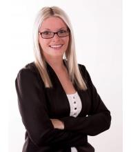 Emmanuelle Lapointe, Residential Real Estate Broker