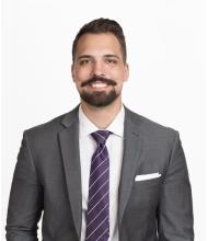 Daniel Lozinski, Residential Real Estate Broker