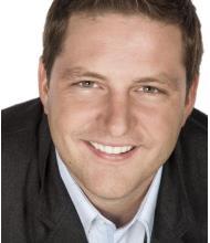 Frédéric Gratton, Real Estate Broker