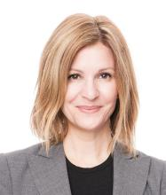 Anne Marineau, Residential Real Estate Broker