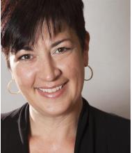 Nathalie Savoie, Courtier immobilier agréé