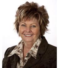 Marie-France Bibeau, Certified Real Estate Broker