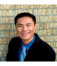 Chuck Li, Real Estate Broker