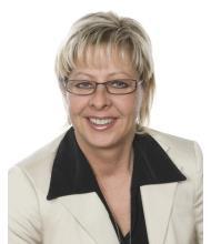 Monique Philie, Real Estate Broker