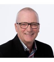 Serge Blais, Real Estate Broker