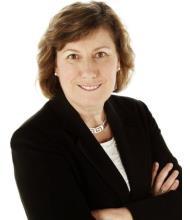 Lyne Marineau, Real Estate Broker