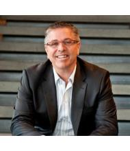 Alain Desmarais, Real Estate Broker