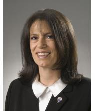 Ayline Yeramian, Real Estate Broker