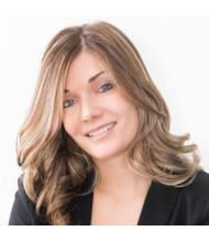 Jessica Cannavina, Courtier immobilier commercial
