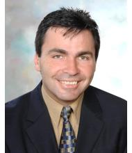 Daniel Perron, Real Estate Broker