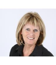 Lynda Gravel, Courtier immobilier