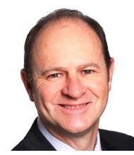 Michel Drouin, Courtier immobilier