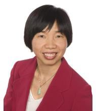 Anne Vuong, Courtier immobilier