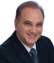 Michael Falduto, Courtier immobilier agréé