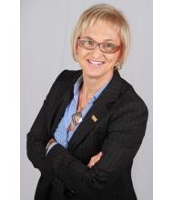 Lyne Bourdeau, Real Estate Broker