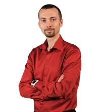 Oleg Pacaleu, Residential Real Estate Broker