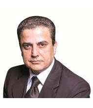 Joe Abou Chedid, Courtier immobilier