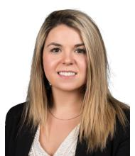Stéphanie Bafaro-Beaulieu, Residential and Commercial Real Estate Broker