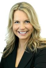 Manon Lessard, Residential Real Estate Broker