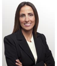 Samira Agnaou, Residential Real Estate Broker